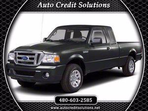 2011 Ford Ranger for Sale in Tempe, AZ