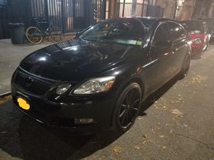 Lexus 2007 GS350 for Sale in New York, NY