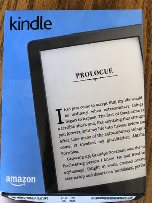 Brand new Kindle for Sale in Jamul, CA