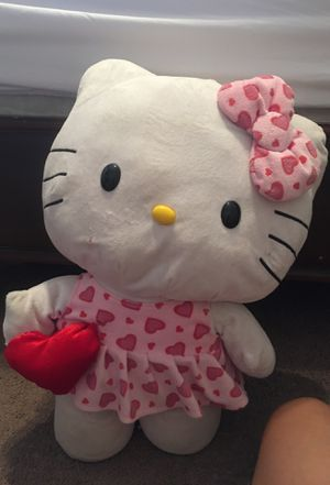Hello kitty for Sale in Tulare, CA