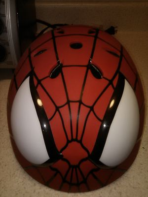 Spiderman brand new never used 5& up for Sale in New Haven, CT