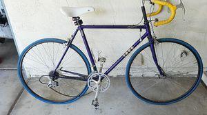 Vintage Trek 560 road bike for Sale in San Diego, CA