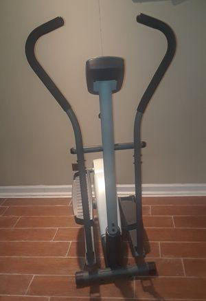 Weslo elliptical for Sale in Hanover Park, IL