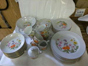 fine chine made in japan for Sale in Philadelphia, PA