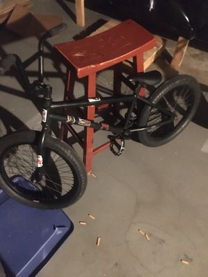 Bmx bike for Sale in San Bernardino, CA