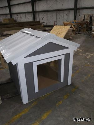 Luxury dog houses for Sale in Adel, GA