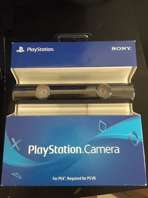 Ps4 camera for Sale in Greensboro, NC
