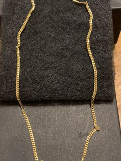 """New Beautiful 925 sterling Silver Chain 16"""" for Sale in Whittier,  CA"""