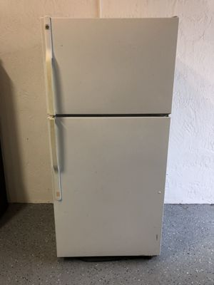 General Electric Fridge for Sale in Weston, FL