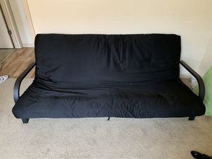 Pull-out futon bed for Sale in Bloomington, IL
