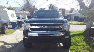 Silverado parts hood grill front bumper and rear bumper oem for Sale in Los Angeles, CA