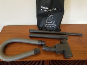 Shark Navigator Vacuum Attachments for Sale in St. Louis, MO