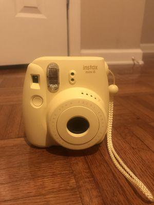 Fujifilm Instax Mini 8 Instant Camera 📷 for Sale in Stone Mountain, GA