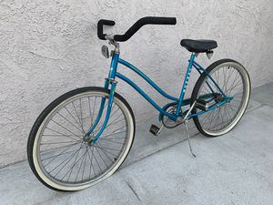 Vintage Retro OG 1980s Lady's Murray Monterey Beach Cruiser Bike Bicycle Cycling for Sale in El Monte, CA
