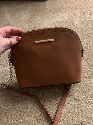 Steve Madden brown crossbody purse for Sale in Deer Park, WA