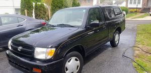 98 Toyota Tacoma. Corre muy bien for Sale in UNIVERSITY PA, MD