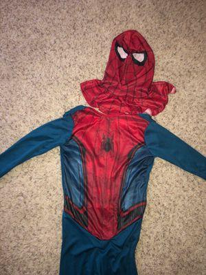 Little kids Spider-Man Costume for Sale in Fresno, CA