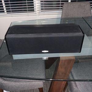 Polk Center Speaker for Sale in Fairfield, CA