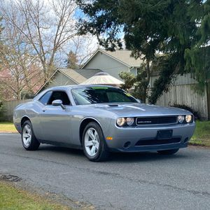 2014 Dodge Challenger for Sale in Tacoma, WA