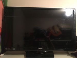 Sanyo 24inch LED TV (DP24E14) for Sale in Wichita, KS