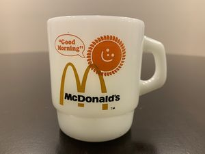 Vintage McDonald's Coffee Cup for Sale in Lockport, IL