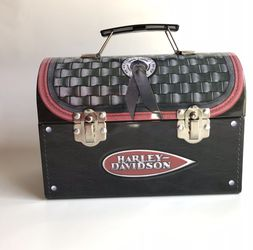 Harley Davidson Lunch Box for Sale in Saint Charles,  MO