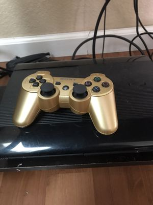 Ps3 for Sale in Ceres, CA