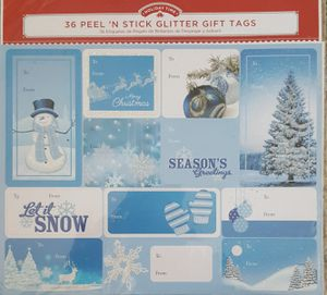 Gift stickers for Sale in Passaic, NJ