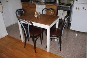 Vintage Table and Chair set for Sale in New York, NY