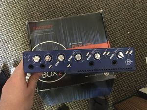 Mbox 2 Pro. Audio interface for Sale in Los Angeles, CA