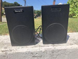 Numark NPM5 speakers for Sale in Lodi, NJ