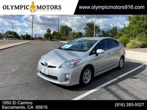2011 Toyota Prius for Sale in Sacramento, CA