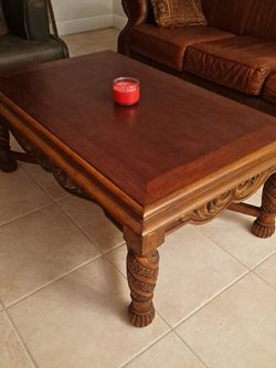 Coffee Table- End Table for Sale in Miami,  FL