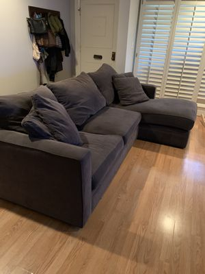 Room and Board Couch Sectional for Sale in Los Angeles, CA