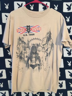 Wwe shirt for Sale in San Bernardino, CA