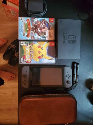 Nintendo switch v2 for Sale in Price, UT