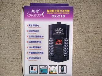 200 Watt Aquarium Heater for Sale in Dallas,  TX