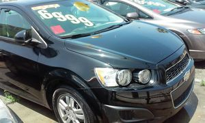 chevy sonic for Sale in Los Angeles, CA