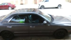 2002 Hyundai xg350 for Sale in Baltimore, MD