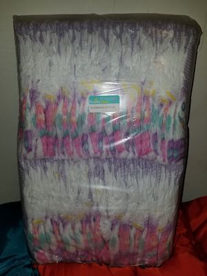 Pampers Easy Ups Girls 3T-4T Trolls Pull Up Diapers. 62ct. 30-40lbs.$18.00 for Sale in Bensalem, PA