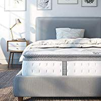 """SALE! New! Mercer Pillow Top Cool Gel Hybrid 12"""" Mattress, King Size for Sale in Mason, OH"""