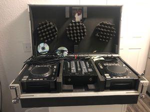 American Audio DJ Equipment Deal for Sale in Phoenix, AZ