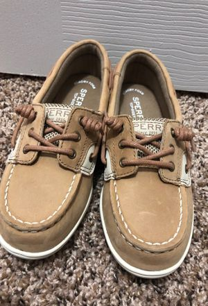 Sherry Top-Sider shoes for Sale in Murfreesboro, TN