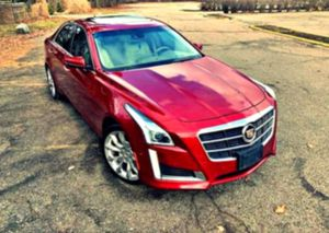 ~NAVI~ 2013Cadillac PERFORMANCE PACKAGE for Sale in Bloomington, IL