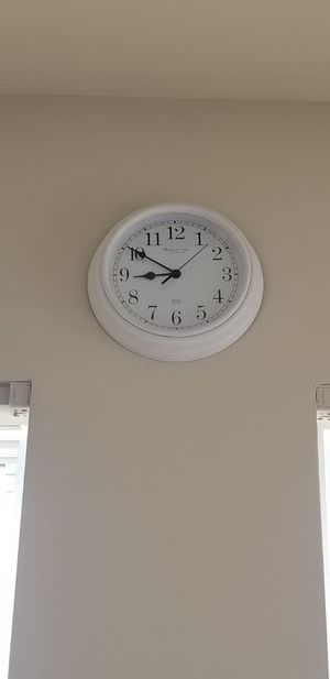 Wall clock for Sale in Herndon, VA
