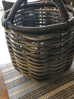 Planter Basket 10x10 New for Sale in North Bend,  WA