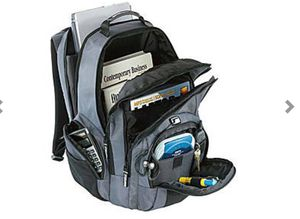 "Targus Gravity 15.4"" laptop backpack l for Sale in Lincoln, NE"