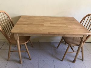 Kitchen table for Sale in Hacienda Heights, CA