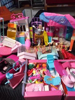 HUGE Vintage Barbie Bundle for Sale in El Cajon, CA