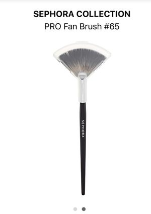 Sephora brush for Sale in Moreno Valley, CA